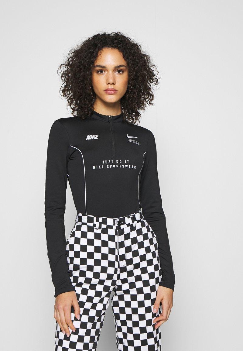 Nike Sportswear - Body - black