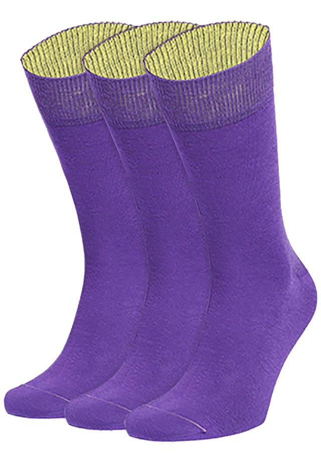 Socks - lila