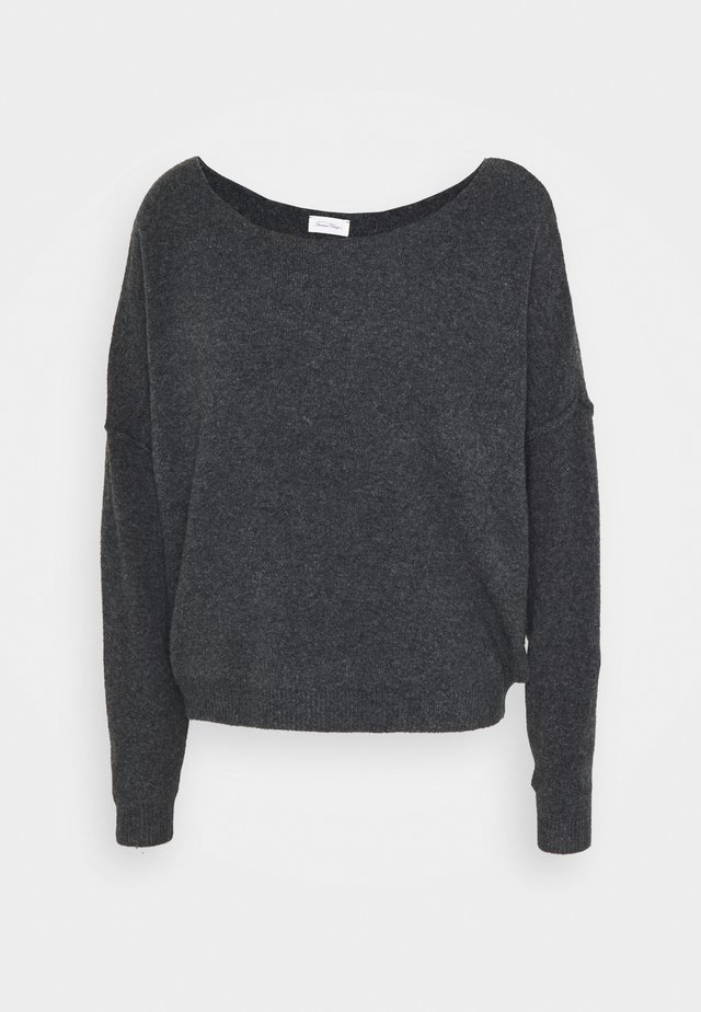 DAMSVILLE - Sweter - averse chine