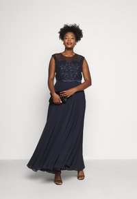 Swing Curve - Occasion wear - navy - 1