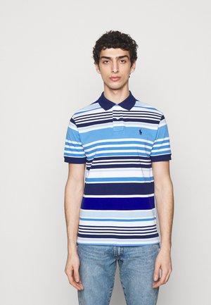 BASIC - Polo shirt - white