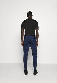 Paul Smith - GENTS TROUSER - Pantaloni - dark blue - 2
