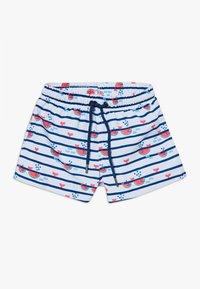 Sunuva - STRIPE WATERMELON WHALE SWIM  - Swimming shorts - multi - 0