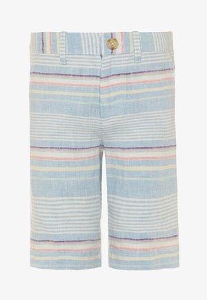STANTON  - Short - blue/multicolor