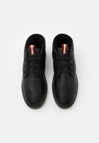 Bally - MATTIS - High-top trainers - black - 3