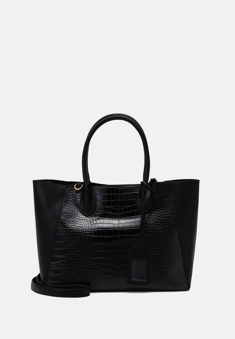 Even&Odd - Handbag - black