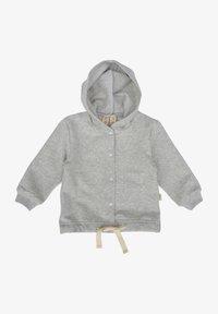 jooseph's - TONI - Zip-up hoodie - heater grey - 0