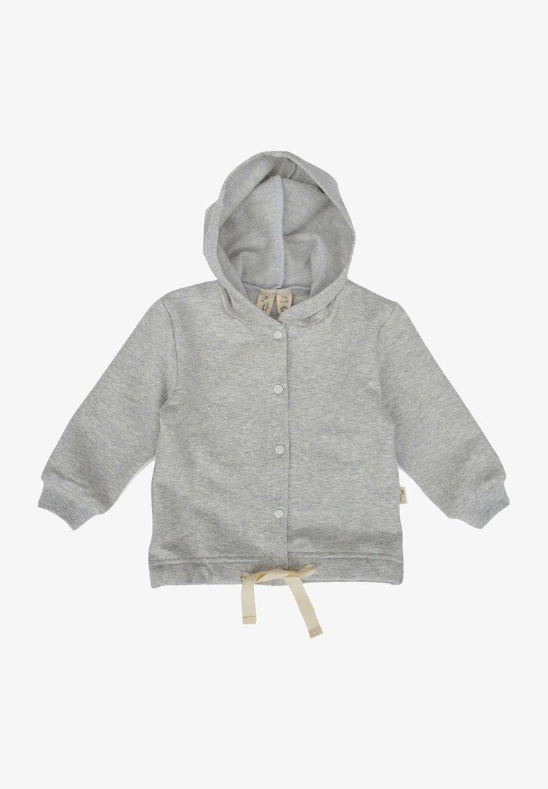jooseph's - TONI - Zip-up hoodie - heater grey