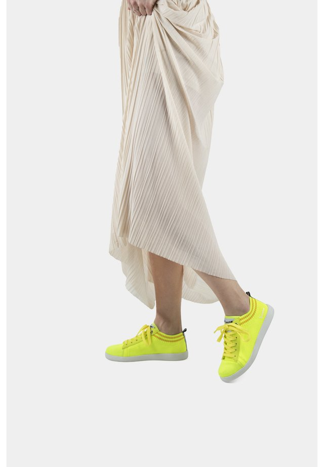 POP - Sneakers basse - 32 - giallo acceso