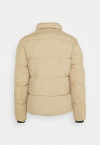 Jack & Jones - JJSURE PUFFER JACKET - Winterjas - crockery - 2