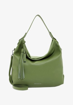 ELIANA - Käsilaukku - green