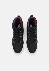 Madden by Steve Madden - CANNON - High-top trainers - black - 3