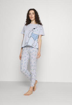 WINNIE - Pyjamas - blue