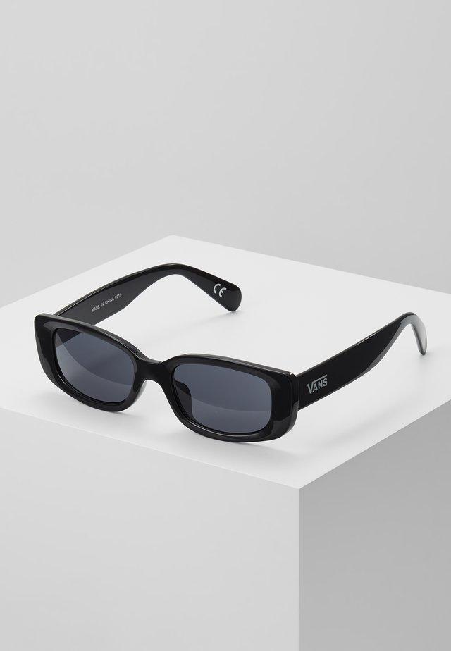 MN BOMB SHADES - Okulary przeciwsłoneczne - black