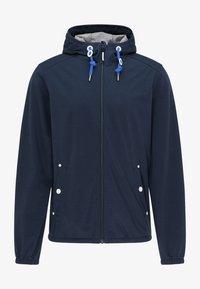 HOMEBASE - HAMBURG - Light jacket - marine - 4