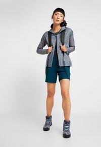 8848 Altitude - EALA  SHORTS - Sports shorts - reflecting pond - 1