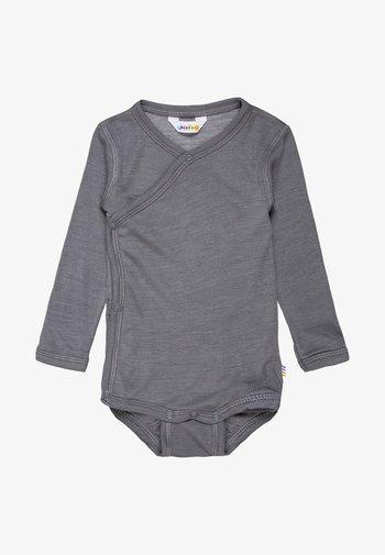 WRAP AROUND BABY - Body - rabbit grey