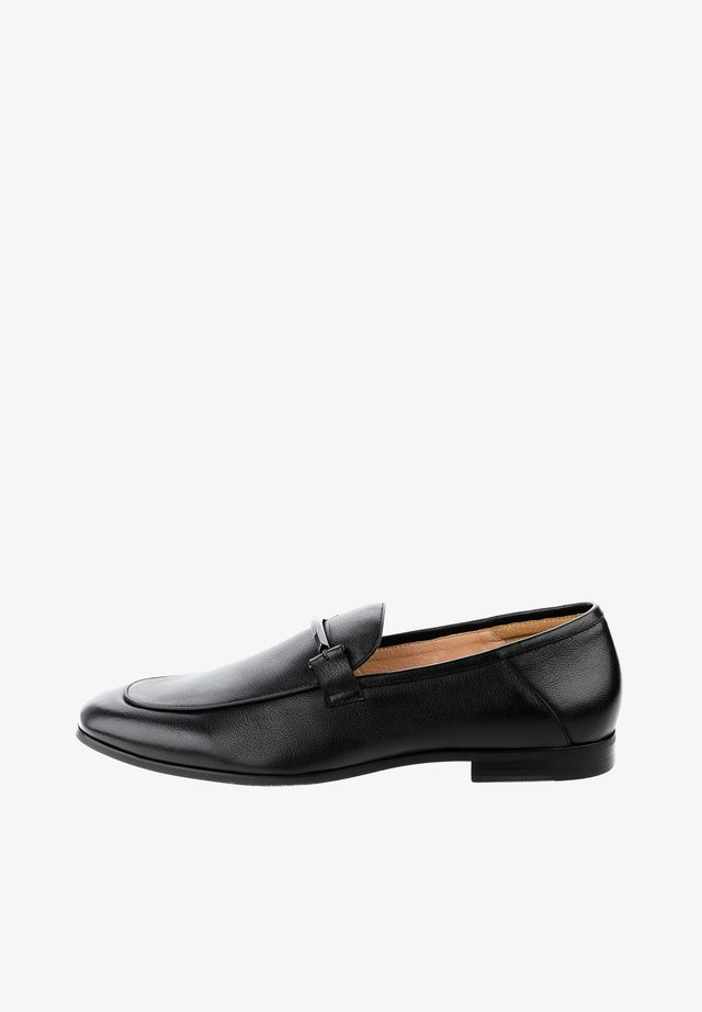 TERLAN - Mocassins - black