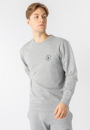 CORNELIUS - Bluza - grey melange