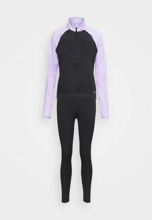 ACTIVE YOGINI SUIT SET - Chándal - light lavender
