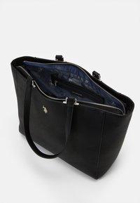 U.S. Polo Assn. - JONES - Handbag - black - 2