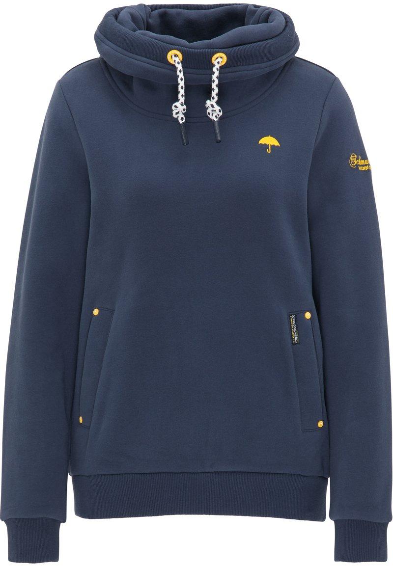 Schmuddelwedda - Sweatshirt - marine