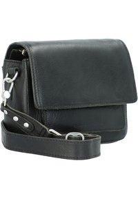 Cowboysbag - Across body bag - black - 2