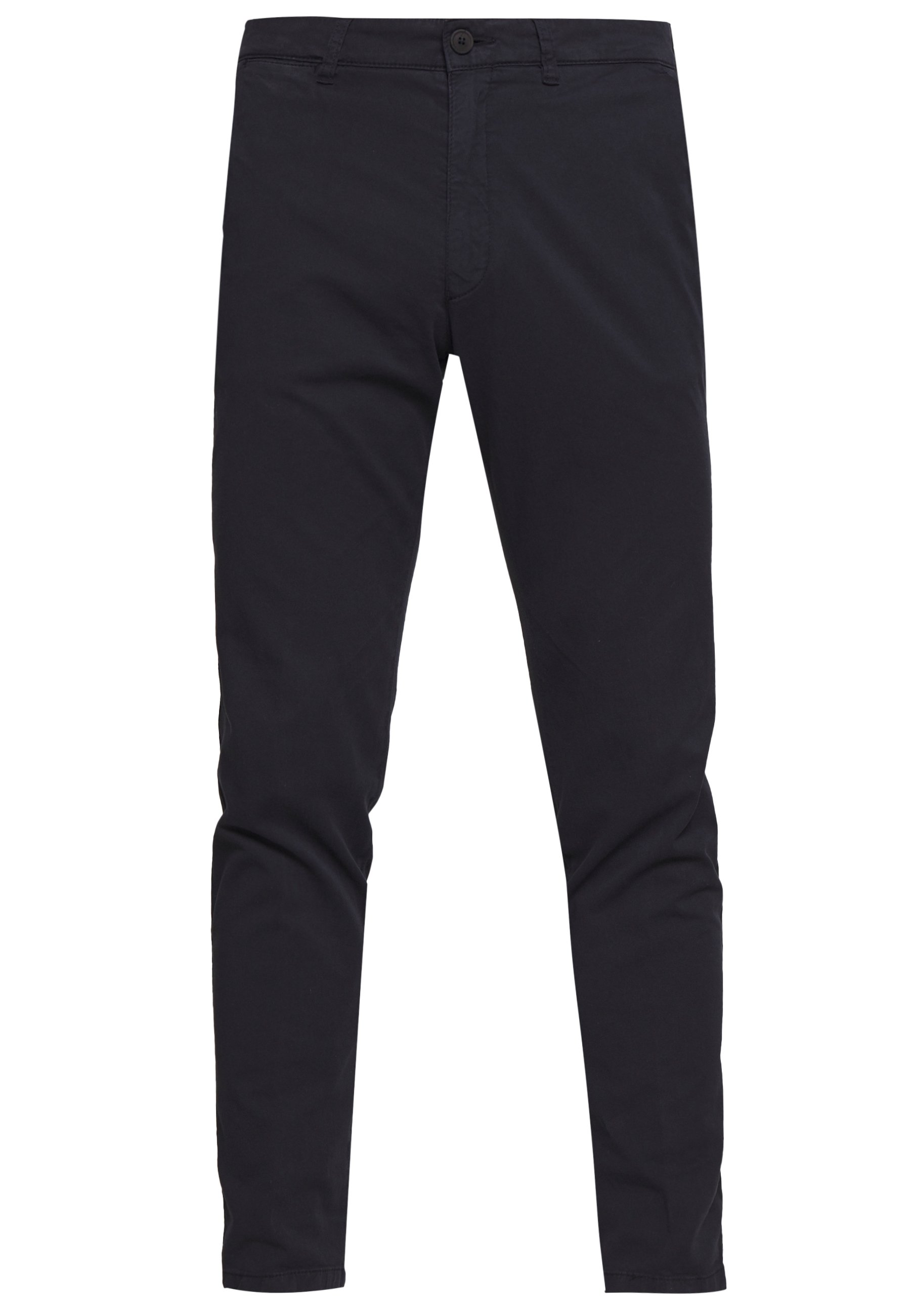 DRYKORN MAD - Chino - navy