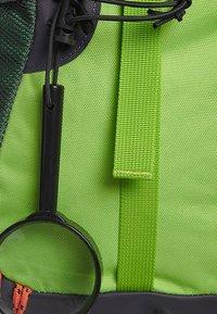 Vaude - PUCK 10 - Hiking rucksack - grün - 5