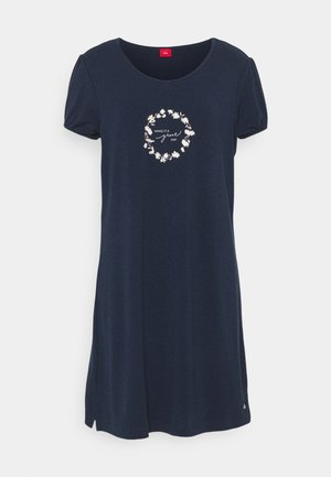 NIGHTGOWN - Nightie - navy