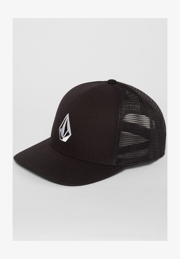 FULL STONE CHEESE 110 - Cap - black