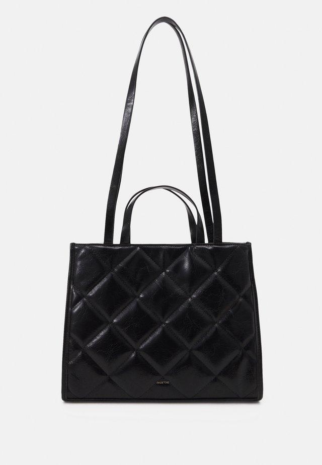 SHOPPER BAG SKY - Shopper - black