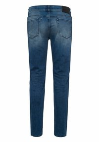 BRAX - STYLE CHUCK - Slim fit jeans - vintage blue used - 6