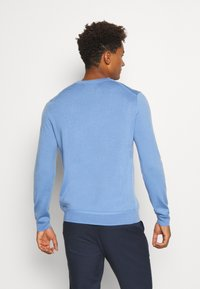 Polo Ralph Lauren Golf - LONG SLEEVE - Jumper - fall blue - 2