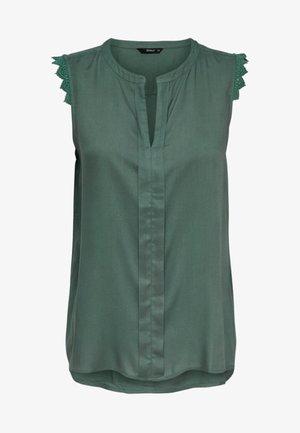 ONLKIMMI - Bluse - balsam green