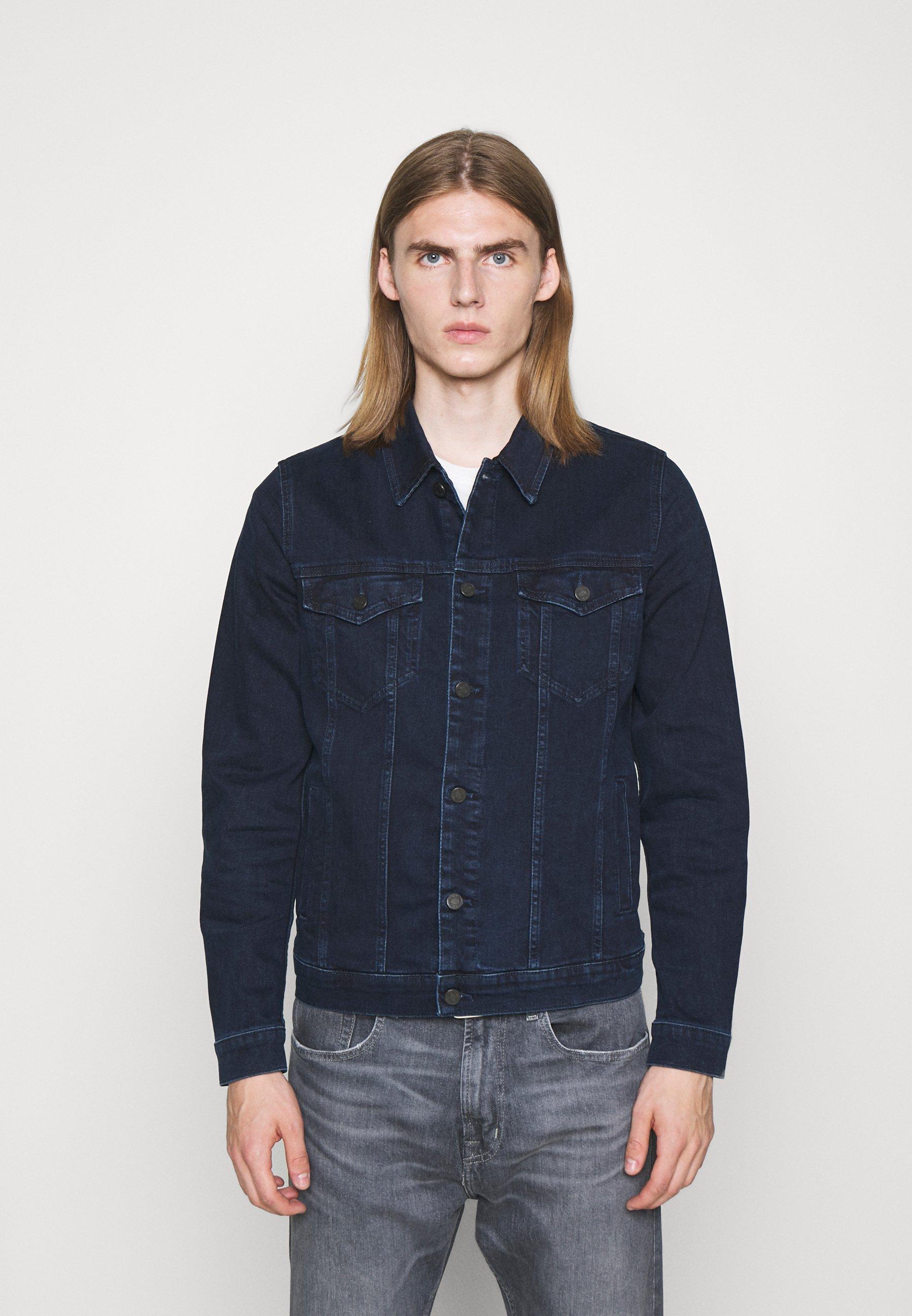 Uomo PERFECTLUXE PERFORMANCE - Giacca di jeans