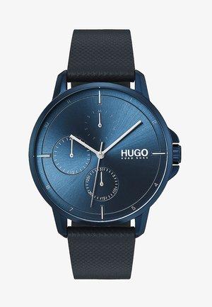 BUSINIESS  - Horloge - blue
