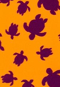 Vilebrequin - Swimming shorts - orange - 3