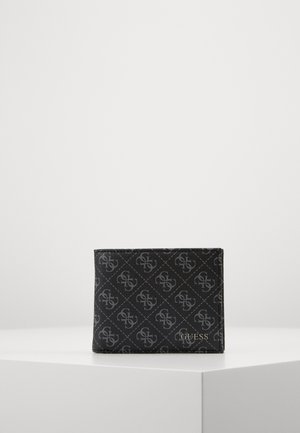 DAN LOGO BILLFOLD - Wallet - black