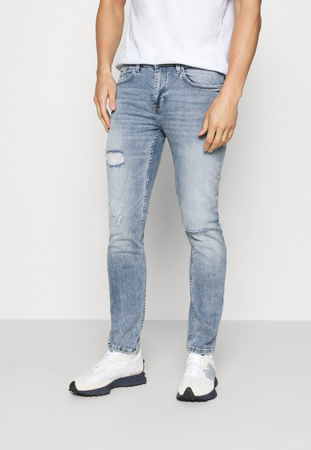SODESTROY - Slim fit jeans - double stone