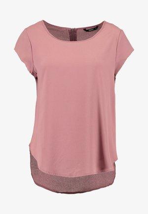 ONLVIC  - Blouse - mesa rose