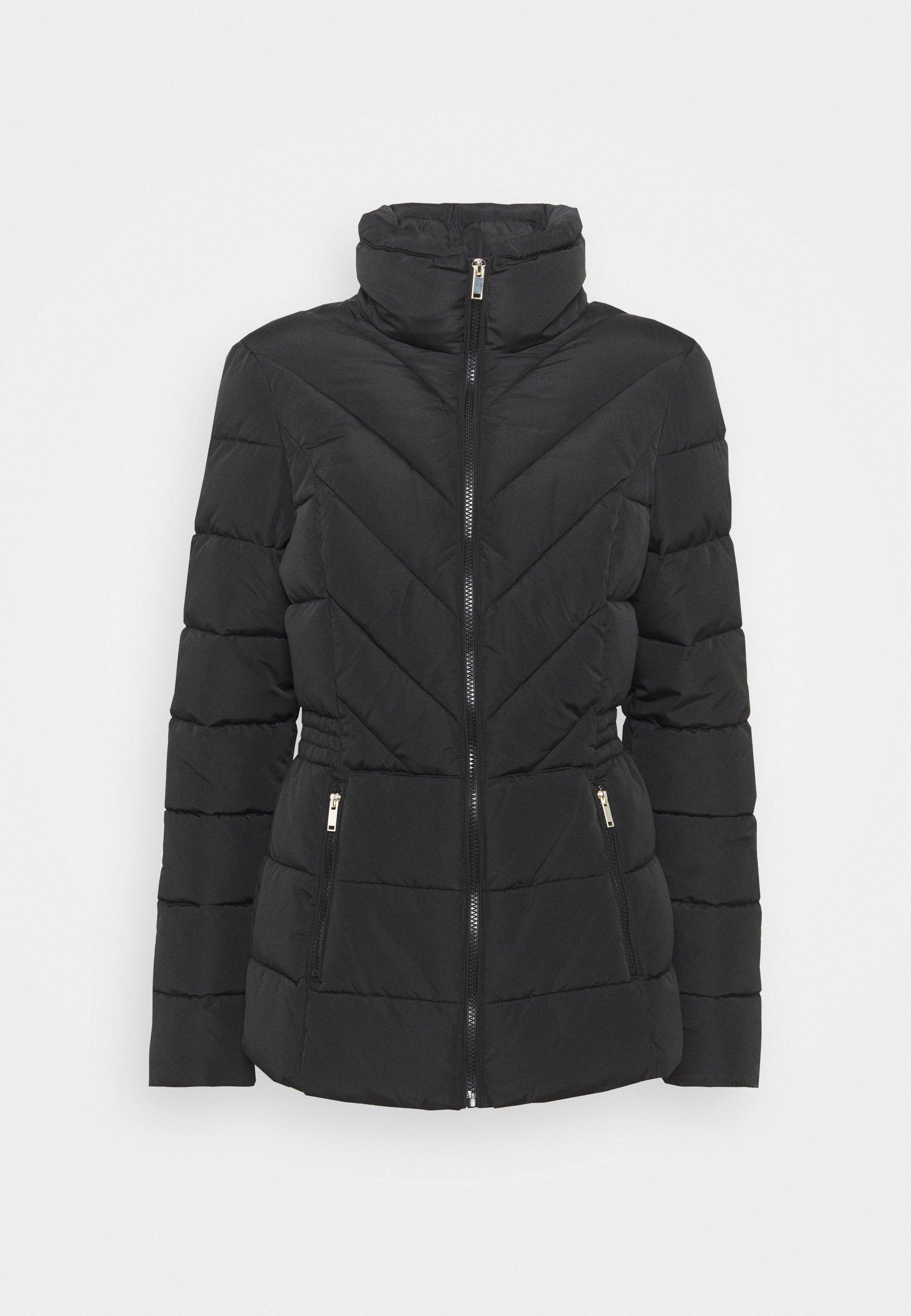 Women SUSTAINABLE PADDED JACKET - Light jacket