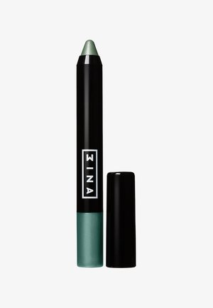 PENCIL EYESHADOW - Eye shadow - 102 green