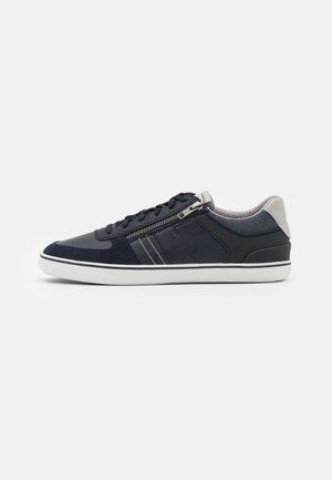 ELVER - Sneakers basse - navy