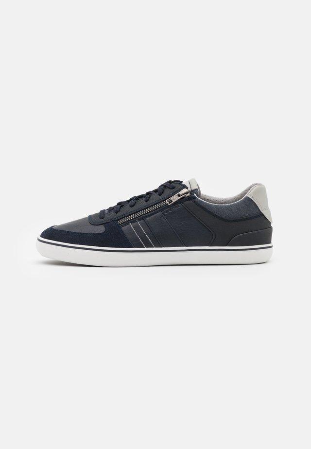 ELVER - Sneakers laag - navy