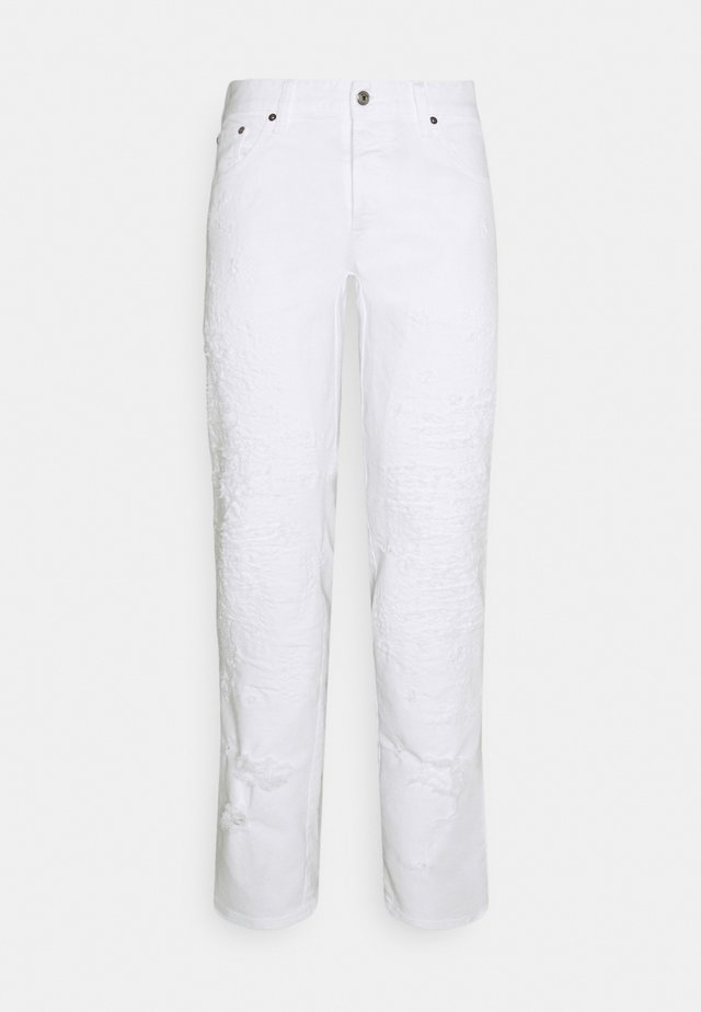 PANTALONE - Skinny džíny - optical white