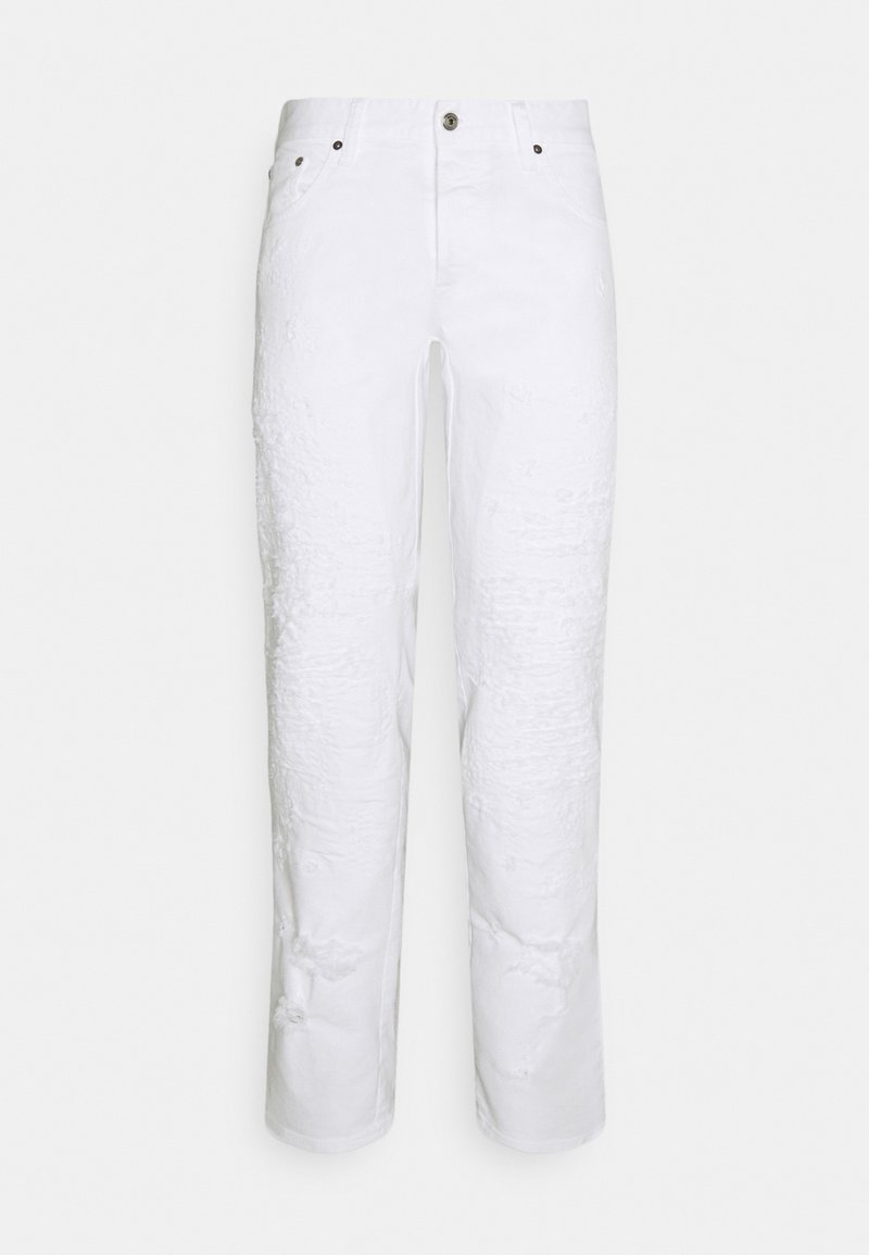 Just Cavalli - PANTALONE - Jeans Skinny Fit - optical white