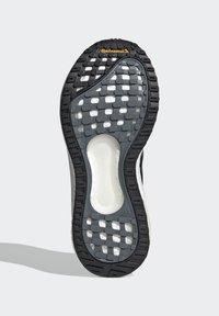 adidas Performance - TERREX AX3 GORE-TEX MID - Chaussures de running neutres - black - 4