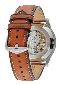 Fossil - Watch - hellbraun - 2