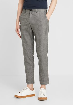 POMACAIRE - Trousers - gris